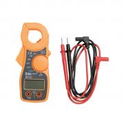 Alicate Amperímetro Digital Teste Diodo E Continuidade Ac/dc