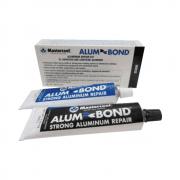 Alum Bond Mastercool - Kit Reparo de Aluminio 184G