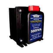 Auto Transformador 5000VA - até 12.000 btus - 3500w de Pico