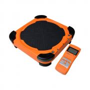 Balança Eletrônica Sem Fio 100kg - 80150.103 - Suryha