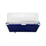 Bolsa Coletora para Limpeza de Ar Condicionado 7.000 a 24.000 BTUS/h - GBMak