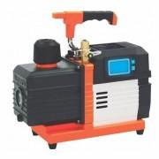 Bomba De Vácuo 5 CFM - C/ Vacuômetro Digital - Duplo Estágio - Bivolt - 80155.016 - Suryha