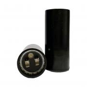 Capacitor Eletrolítico Simples 2 Terminais 30uf 380v ac