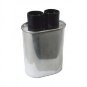 Capacitor Para Microondas 1,0uf 2100vac