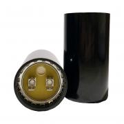 Capacitor Eletrolítico Simples 216 - 259 Uf  220V ac