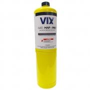 Carga Gas Mapp Pró VIX