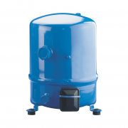 Compressor Danfoss MT36-3 220v Trifásico Maneurop