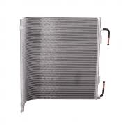 Condensador 2 Filas Ar Condicionado Split Consul - W10396772