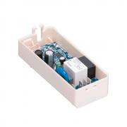 Conjunto Placa De Controle Athena Bivolt Para Freezer Brastemp W10678918