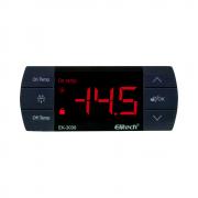 Controlador de Temperatura EK-3030 220v Com Sensor de 2m - Elitech