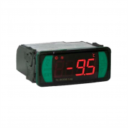 Controlador Para Congelado TC-900E Log - Full Gauge