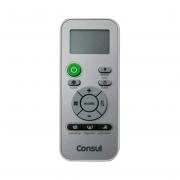 Controle Remoto Para Splir Consul Bem Estar - W10834938