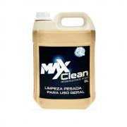 Desincrustante Ácido Limpeza Pesada Maxclean 5 Litros para Ar Condicionado