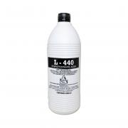 Detergente Desincrustante Ácido L-440 - 1L -  Para Ar Condicionado - Bezózius