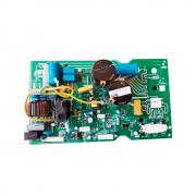 Placa Eletronica Controles Ar Condicionado Springer 17122000014614