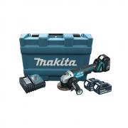 Esmerilhadeira Angular Makita Modelo Dga455rfe3