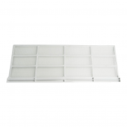 Filtro Ar Condicionado Split Springer Piso Teto Space ou Silvermaxi - 13801116
