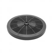 Filtro de Ar Carvão Ativo Depurador DE80B DE80X DE60B DE60X Electrolux