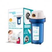Filtro de água para máquinas de lavar FIT LAV Planeta Agua - Azul