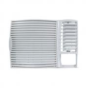 Painel Frontal Ar Condicionado Janela Springer Silentia 10000 12000 e Minimaxi 12000 18000 - GW05836003