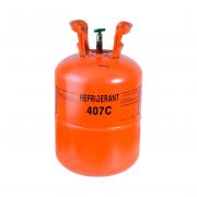 Gás Refrigerante  R407c 11,300Kg