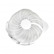 Grade Motor Ventilador da Condensadora Springer Carrier Midea - 38801445