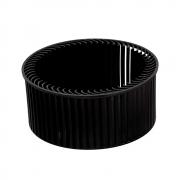 Hélice Radial para Ar Condicionado Brastemp Janela 004169387