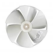Hélice Ventilador Ar Condicionado Consul Air Master 10000 / 21000 Btu - 4210646