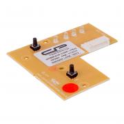 Interface Compatível lavadora LTE 09