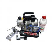 Kit de ferramentas básicas para Refrigeração 5 itens