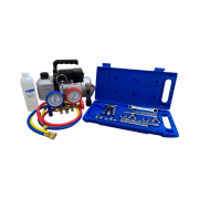 Kit de ferramentas para Refrigeração e Ar Condicionado