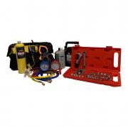 Kit Para Refrigeração e Ar Condicionado 04