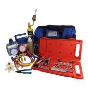 Kit Para Refrigeração e Ar Condicionado 12