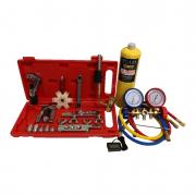 Kit Para Refrigeração e Ar Condicionado 13