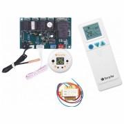 Placa Universal para Ar Condicionado com Controle Remoto - 80150.064 - Suryha