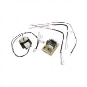 Placa de Potencia Geladeira Electrolux 127V DF47 DF50