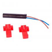 Kit Sensor de Campo 10k Compatível Simphony