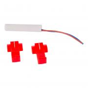 Kit Sensor de Campo 2,7k compatível Maestro