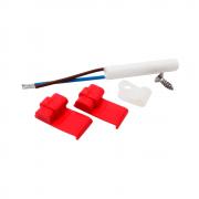 Sensor de Temperatura Geladeira Brastemp Consul - W10696879