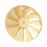 Hélice Ar Condicionado Janela Springer Silentia e Minimaxi - GW05845001