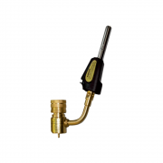 Maçarico Portátil Acendimento Automático T-A TBS-8060
