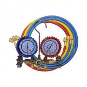 Manifold R410a/R22/R134a/R407c - Eolo