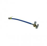 Manômetro Recarga R410 com Válvula INS0020