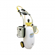 Máquina Para Limpeza De Ar Condicionado Split Gbmak Clean 16 Litros Automática