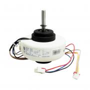 Motor Do Ventilador Para Ar Condicionado Consul  220V - W10324580