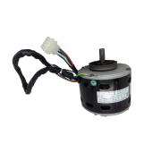 Motor Ventilador 1/8 220v Ar Condicionado Springer Piso Teto 25901160