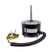 Motor Ventilador Ar Condicionado Split Springer - 25901797 - 1/4CV 220V/60HZ