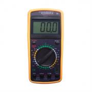 Multímetro Capacímetro Digital DT9205A