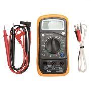 Multímetro Digital com Sensor Temperatura 9KD - Eda