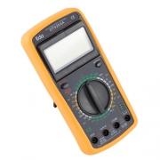 Multimetro Digital Lcd Capacimetro Aviso Sonoro - 9205A EDA